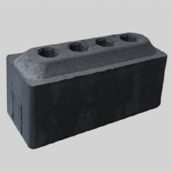 Baked Carbon Anode Blocks