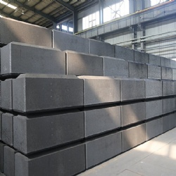 Aluminium Smelter Use Pre-Baked Carbon Anodes