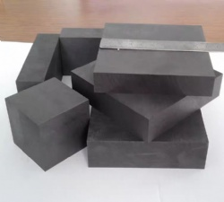 Molded Graphite Block