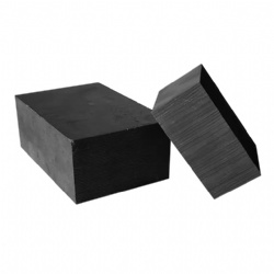 Medium Grain Graphite Block